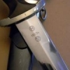 Inscribed SA Dagger--Transl... - last post by Larry C